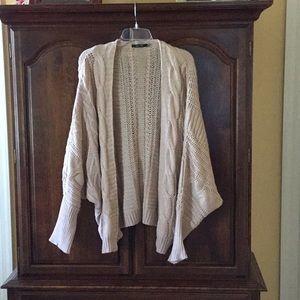 Doe & Rae sweater: Size Large